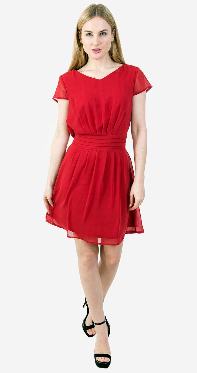 1455532306_Waist_Detailed_Chiffon_Dress_1.jpg
